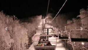 Condo Ski in Ski out Bromont