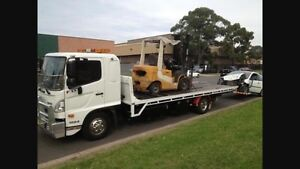 cheapest and reliable towing service Melbourne CBD Melbourne City Preview