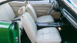 Wanted 1969 charger bucket seats
