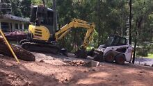JERRY'S EXCAVATIONS & DEMOLITION Newcastle 2300 Newcastle Area Preview