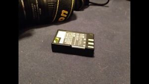 Nikon Dx40 need gone obo  Kitchener / Waterloo Kitchener Area image 2
