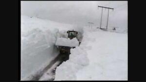 Snow Ploughing  Peterborough Peterborough Area image 1