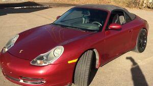2001 Porsche 911 Carrara 4