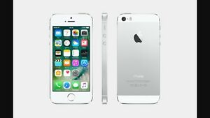 Iphone 5S 32gb avec Bell