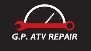 Gp atv repair