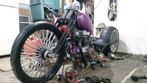 BOBBER PROJECT LOOKINGG FOR SLED