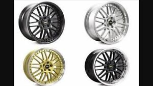 BRAND NEW SIMMONS OM 20x8.5 & 20x9.5 WHEEL & TYRE PACKAGE Mordialloc Kingston Area Preview
