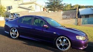 Xr6 turbo East Kempsey Kempsey Area Preview