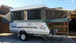 2004 Jayco Eagle Outback Geelong Geelong City Preview