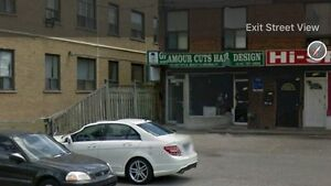 BE YOUR OWN BOSS...1713  and 1711 Eglinton Ave for lease.