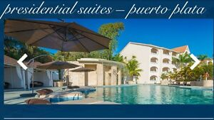 Presidential Studo Suite- $775- 7 Nights- up to 4 people!