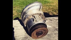 McCulloch Paxton blower vintage supercharger wanted Coburg North Moreland Area Preview