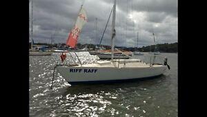 j24 yacht for sale Kogarah Rockdale Area Preview