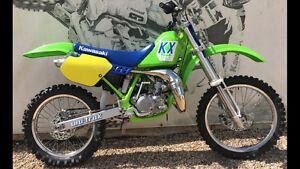 Kx125 vmx kX Melton South Melton Area Preview