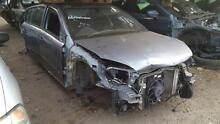 Wrecking 2005 Holden Astra Hatch Parts Salisbury Salisbury Area Preview