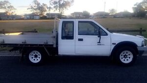94 Holden rodeo 2600 Windsor Hawkesbury Area Preview