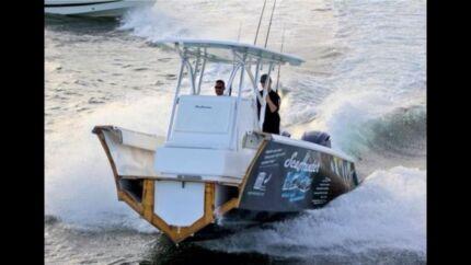 Boat Repairs and Modifications  Berrimah Darwin City Preview