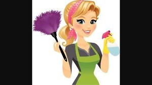Reliable Kelowna Housecleaning