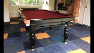 Pool Table Belrose Warringah Area Preview