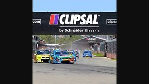 WANTED Clipsal 500 weekday corporate tickets Hillcrest Port Adelaide Area Preview
