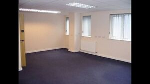 Entire floor open office about 45-50sqm NBN fast internet Lidcombe Auburn Area Preview