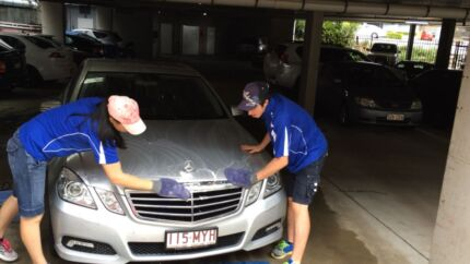 Guaranteed Income - Established Brisbane Car Detailing Business Mansfield Brisbane South East Preview