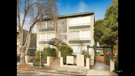 East Melbourne studio for rent- can do short term Mill Park Whittlesea Area Preview