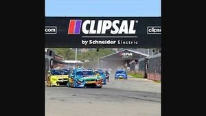 WANTED Clipsal 500 corporate tickets Hillcrest Port Adelaide Area Preview