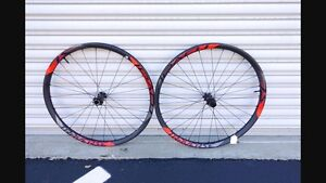 """Roues Roval Traverse SL carbone 29"""""""