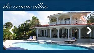 Amazing deal!- 3 bed Villa- only $1675 for 7 nights!
