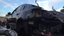 Wrecking 2009 Holden Cruze Sedan Parts Salisbury Salisbury Area Preview