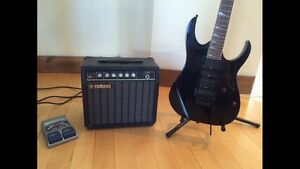 Guitare ibanez RG Series 370 DX