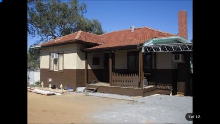 Cosy little Home Morawa Morawa Area Preview