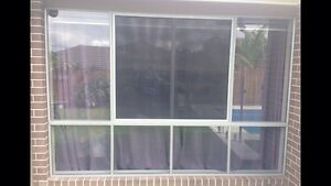 Window House H2.2mxW3m approx Berrinba Brisbane South West Preview