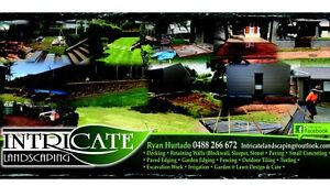 Landscaping East Toowoomba Toowoomba City Preview