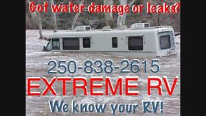 Need your RV fixed?