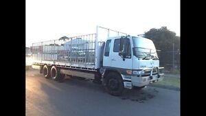 Tray truck for sale Melbourne CBD Melbourne City Preview