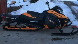 2013 summit sp 800 etec 154""