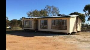 Looking for a transportable house (giveaway) Ovingham Charles Sturt Area Preview