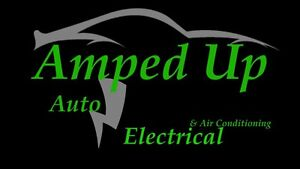 Amped Up Auto Electrical Jandakot Cockburn Area Preview