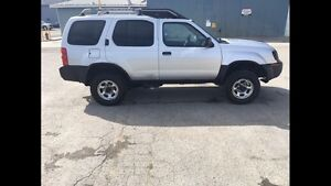 Nissan Xterra    !! Super clean !!