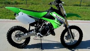 Looking for 80-85 2 stroke dirt bikes