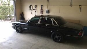 1996 Jaguar XJ6              (Very low km's)
