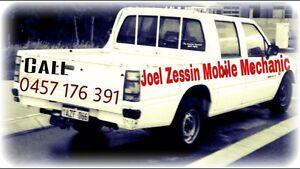 Mobile mechanic (Perth) Parmelia Kwinana Area Preview