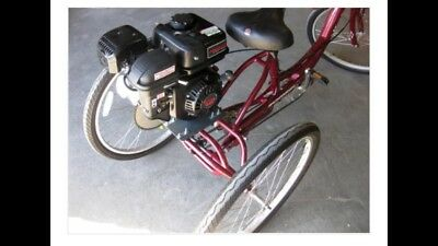 4-Stroke Engine 79cc 212cc TRIKE Mounting Plate ( ONLY) Motorized Bicycles .NICE, used for sale  Shipping to South Africa