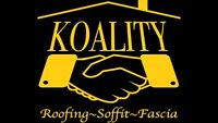 Koality Exteriors Roofing