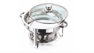 Chafing dishes / food warmers for rent