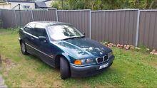 BMW 316i Kogarah Bay Kogarah Area Preview