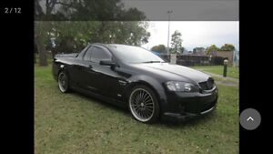 2009 Holden ve ssv Denman Muswellbrook Area Preview