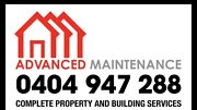 Advanced Building and plumbing Campbelltown Campbelltown Area Preview